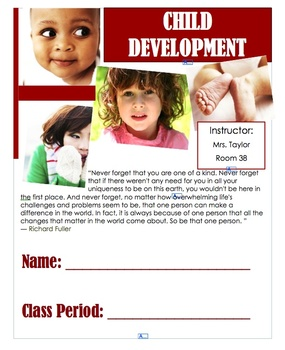 Child Development Disclosure & Human Sexuality