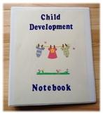 Child Development Interactive Notebook