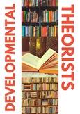 Child Development Theorists Example Project