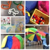 Child Development Unit 5 day 4 lesson plan Preschool physical development