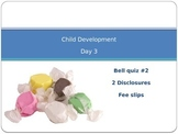 Child Development unit 1 day 3 power point Parenting responsibilities