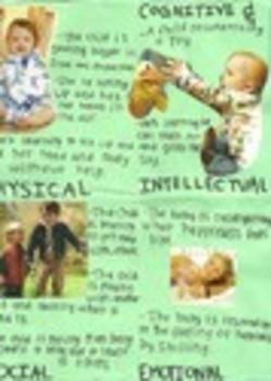 Child Development unit 1 day 6 lesson plan Child Development Theorist overview
