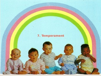 Child Development unit 4 day 5 power point First year emotional and social