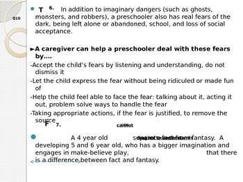 Child Development unit 5 day 5 power point preschooler emotional social develop