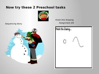 Child Development unit 5 day 6 lesson plan Preschool Cognitive development