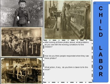 Child Labor Image Analysis