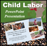 Child Labor PowerPoint Presentation