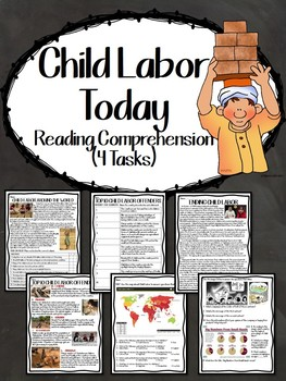 the issue of child labor in the modern world Data points is a new series that explores the world of data visualization, information graphics, and cartography more on child labor in the october 2015 issue of.