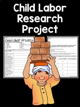 Child Labor Today Research Project