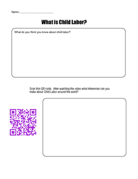 Child Labour Inquiry Project