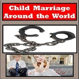 Child Marriage Around the World: - PBS Documentary Video Writing Guide