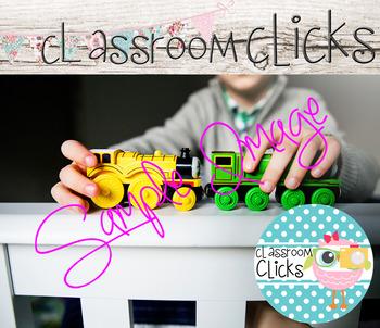 Child Plays with Trains Image_279:Hi Res Images for Bloggers & Teacherpreneurs