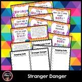 Child Protection Stranger Danger