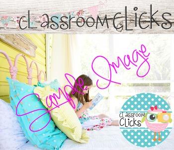 Child Reading on Bed Image_153:Hi Res Images for Bloggers & Teacherpreneurs