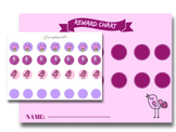 Child Reward chart , Good behaviour chart , For teachers, Parents