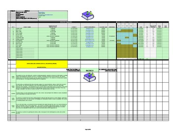 Child Roster with Grades and Daily Reports (Full Version 1_0)