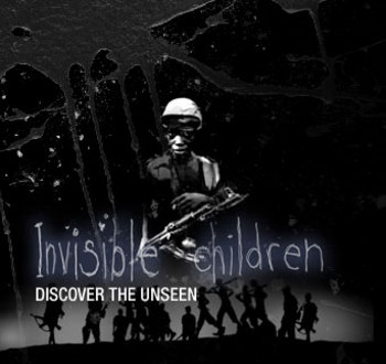 Child Soldiers - Invisible Children