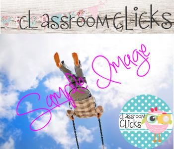 Child Swinging High Image_297:Hi Res Images for Bloggers & Teacherpreneurs