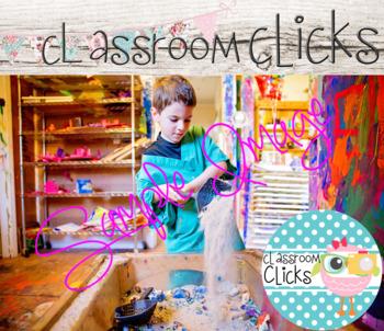 Child at Sand Table Image_304:Hi Res Images for Bloggers & Teacherpreneurs