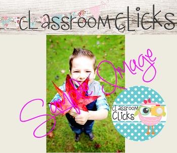 Child with Red Fall Leaf Image_229: Hi Res Images for Bloggers & Teacherpreneurs