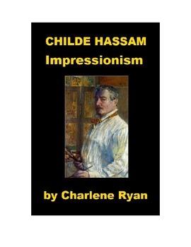 Childe Hassam - Impressionism
