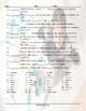 Childhood Activities Matching Worksheet