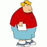 Childhood Obesity- Text and Exercise Sheets