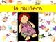 Childhood & Toy Vocab