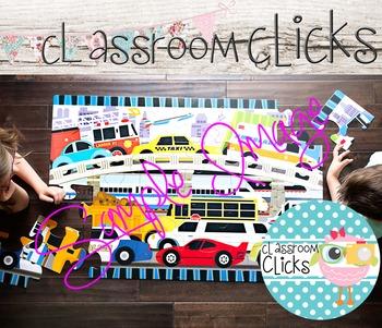 Children Build Puzzle Image_181: Hi Res Images for Bloggers & Teacherpreneurs