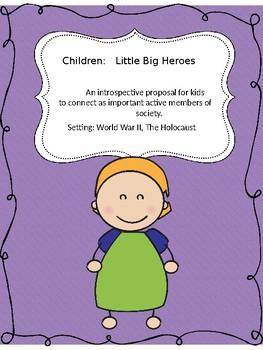Children: Little Big Heroes