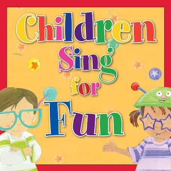 Children Sing For Fun