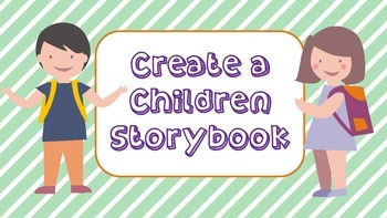 Children Storybook