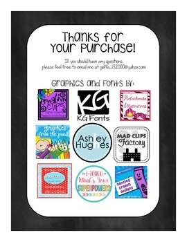 Children & TpT Poster FREEBIE
