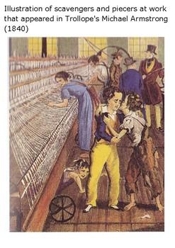 Children in Victorian Factories Word Search