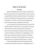 Children of the Dust Bowl Book Review