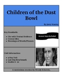 Children of the Dust Bowl - Jerry Stanley (9 Day Unit with