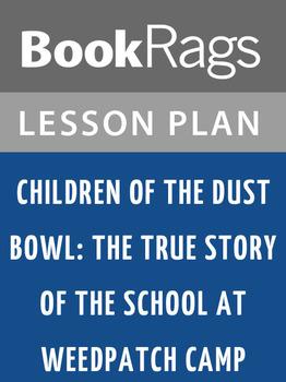 Children of the Dust Bowl: Lesson Plans