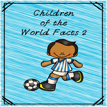 Children of the World 2 research study