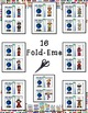 Children of the World Mini Research Fold-Ems and Activities