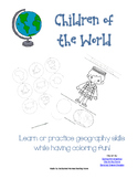 Children of the World Pack