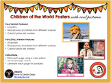 Children of the World Posters -FULL Version