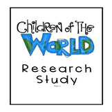 Children of the World Study Unit