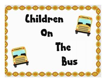 Children on the Bus