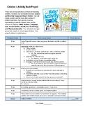 Children's Activity Book Project