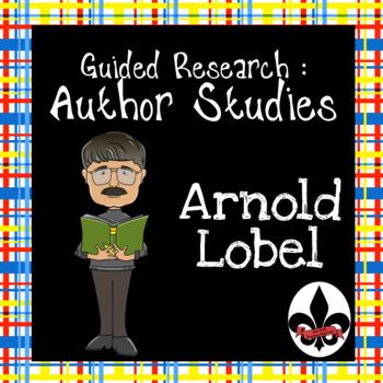 Children's Author Studies:Arnold Lobel
