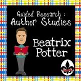 Children's Author Studies: Beatrix Potter