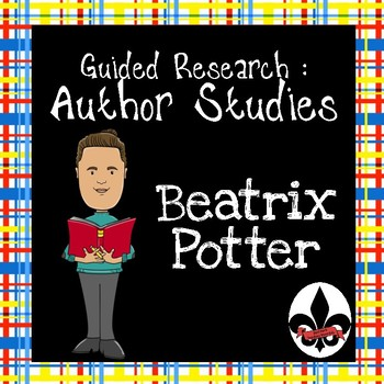 Children's Author Studies: Beatrix Potter