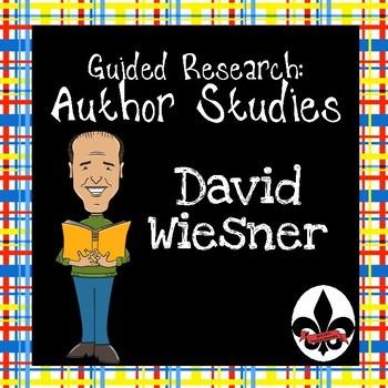 Children's Author Studies: David Wiesner