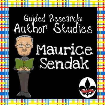Children's Author Studies: Maurice Sendak