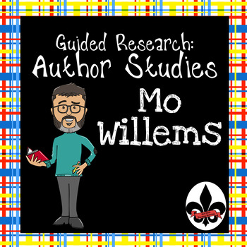 Children's Author Studies: Mo Williams